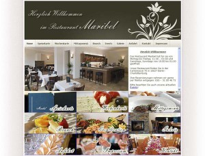 Restaurant Maribel