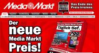Versteht Ihr die neue Media-Markt Werbung?