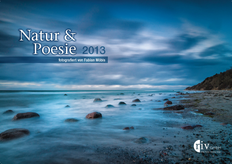 RIV-Kalender 2013 - Deckblatt