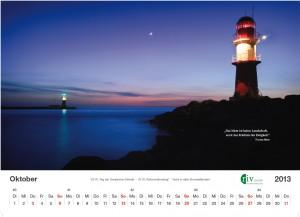 RIV-Kalender 2013 - Oktober
