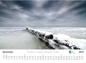 RIV-Kalender 2013 - Dezember