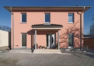 Bauherreninterview Helma 2012