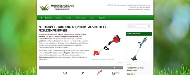 motorsensen.net