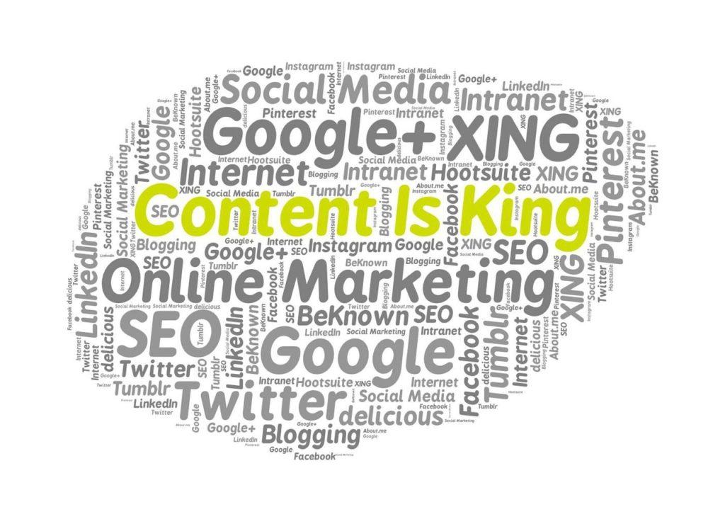 Google+ gehört zum guten Mix im Online Marketing