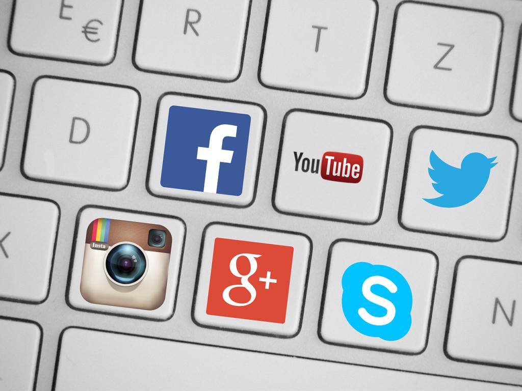 Google+ bietet einige Vorteile gegenüber anderen Social Media-Plattformen